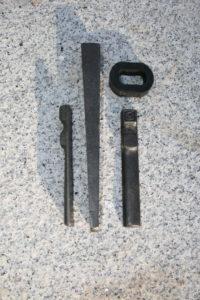 20 mm Spräckkil